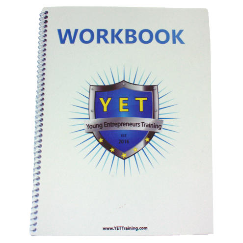 YET Workbook